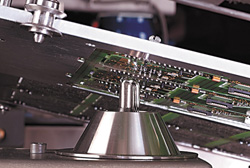 SELECTIVE SOLDERING